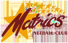 Matrics Netball Club Adelaide